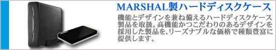 MARSHAL製外付けケース